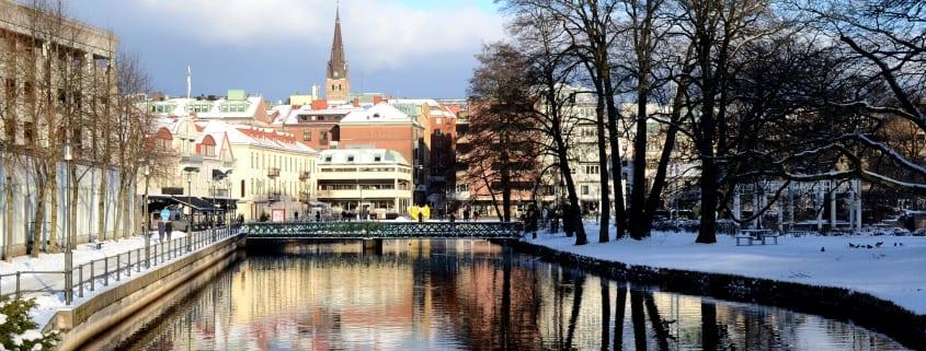 Attefallshus Borås